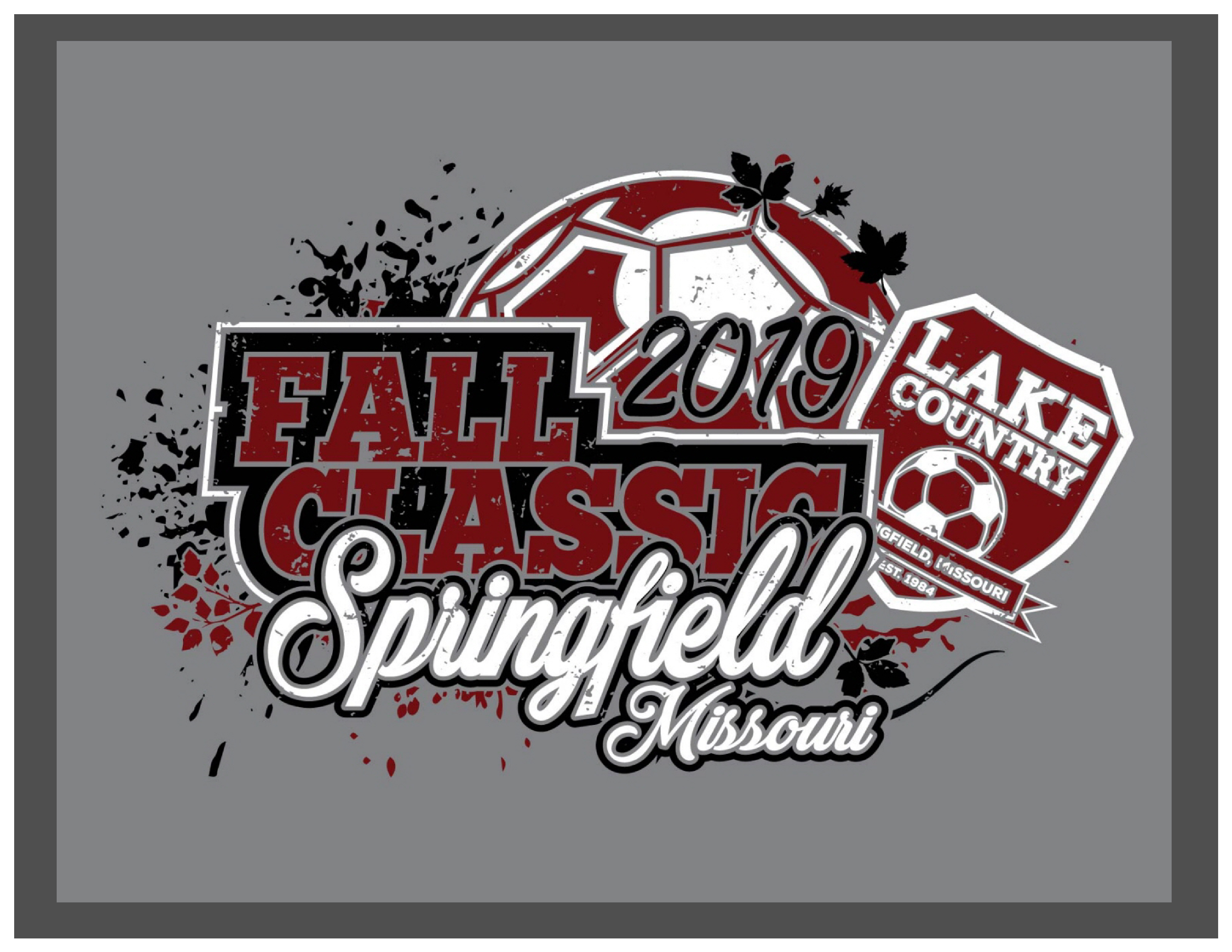 Lake Country Soccer Fall Classic 2019