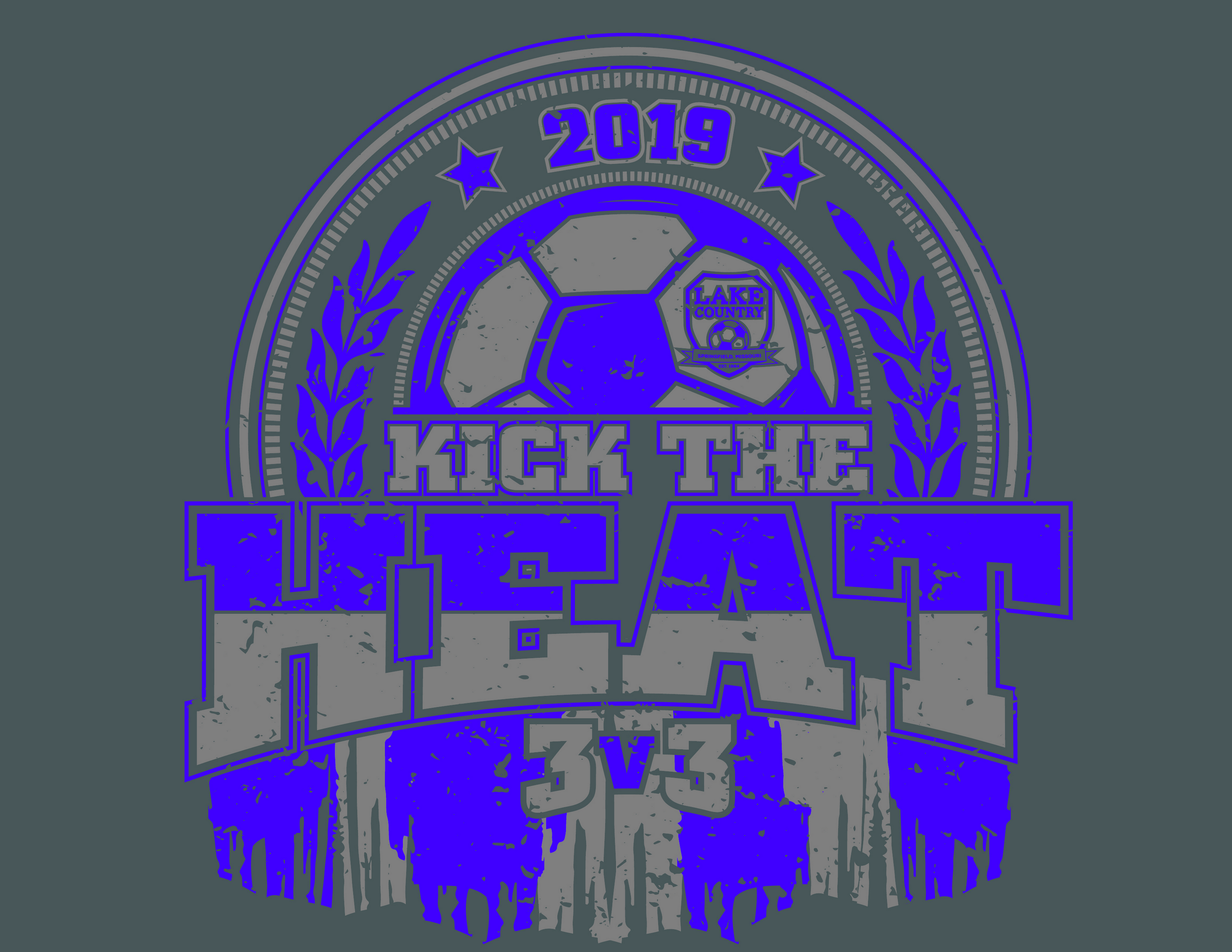 Registration Is Open For The Kick The Heat 3v3 Tournament
